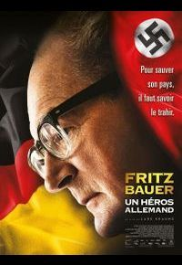 """Fritz Bauer, un héros allemand"""