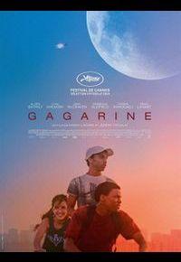 """""""Gagarine"""""""