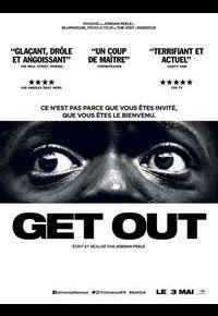 """Une image tirée du film """"Get Out"""" de Jordan Peele."""