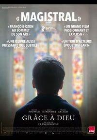 """""""Grâce à Dieu"""" de François Ozon"""