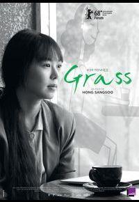 """""""Grass"""" de Hong Sang-soo."""