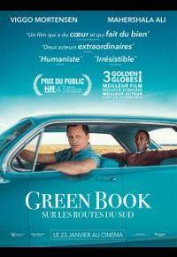 """""""Green Book : sur les routes du Sud"""" de Peter Farrelly"""