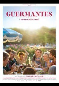 """""""Guermantes"""" de Christophe Honoré"""