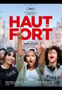 """""""Haut et fort"""" de Nabil Ayouch"""