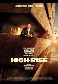 "Tom Hiddleston dans ""High Rise"""