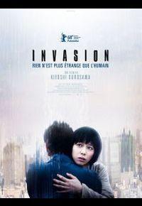 """""""Invasion"""""""
