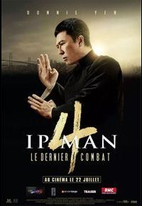 """""""Ip Man 4"""" de Wilson Yip"""