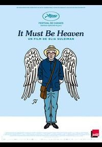"""""""It Must Bea Heaven"""" d'Elia Suleiman"""