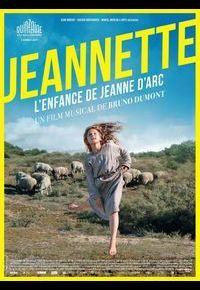 """Jeannette"" de Bruno Dumont"