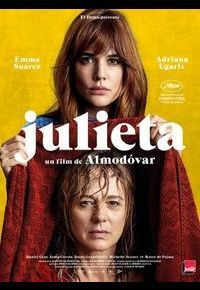 "L'affiche de ""Julietta"""