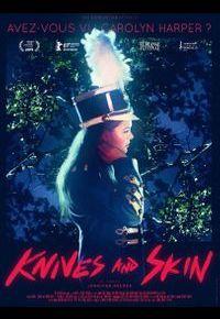 """""""Knives and Skin"""" de Jennifer Reeder"""