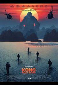 Kong : Skrull Island