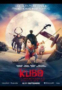 """""""Kubo et moi"""" de Travis Knight"""