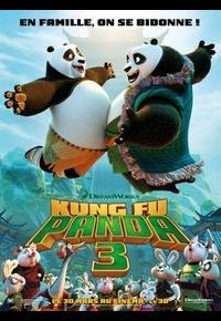 """""""Kung Fu Panda 3"""""""