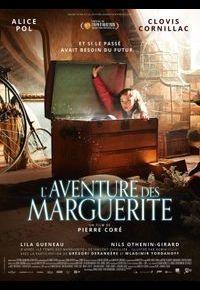 """""""L'Aventure des Marguerite"""" de Pierre Coré"""