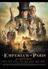 """L'Empereur de Paris"""