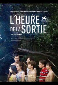"""""""L'Heure de la sortie"""" de Sébastien Marnier"""
