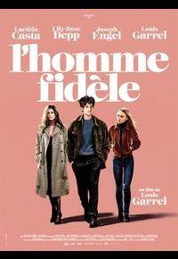 """""""L'Homme fidèle"""" de Louis Garrel"""