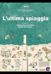 """""""L'ultima spiaggia"""" de Thanos Anastopoulos et Davide Del Degan"""