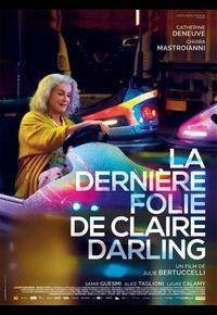"""""""La Dernière Folie de Caire Darling"""" de Julie Bertuccelli"""