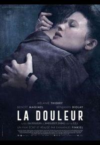 """Mélanie Thierry dans """"La Douleur""""."""