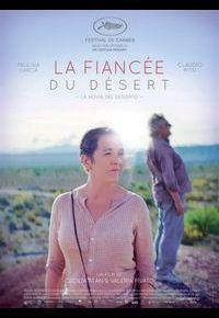 """""""La Fiancée du désert"""""""