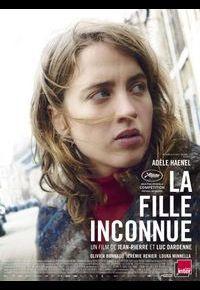 """Adèle Haenel dans """"Une fille inconnue"""""""