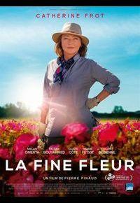 """La Fine Fleur"" de Pierre Pinaud"
