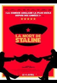 """La Mort de Staline"""
