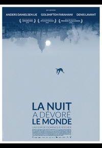 """""""La Nuit a dévoré le monde"""""""