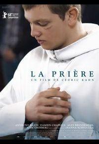 """""""La Prière"""""""