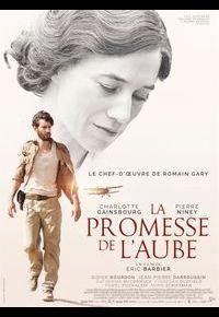 """""""La Promesse de l'aube"""" d'Eric Barbier"""
