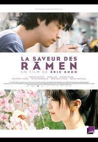 """""""La Saveur des ramen"""" d'Eric Khoo"""