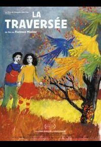 """""""La Traversée"""" de Florence Miailhe"""