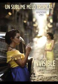 """""""La vie invisible d'Euridice Gusmao"""""""