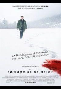 """""""Le Bonhomme de neige"""""""