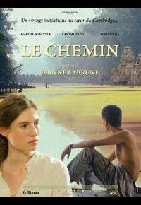 """Le Chemin"" de Jeanne Labrune"