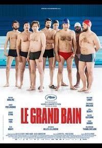 """""""Le Grand bain"""""""