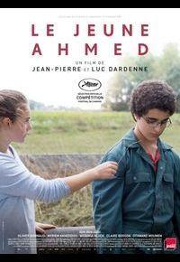 """""""Le jeune Ahmed"""" de Luc et Jean-Pierre Dardenne."""