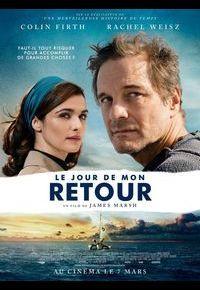 """""""Le Jour de retour"""""""