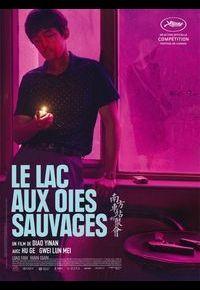 """""""Le Lac aux oies sauvages"""" de Diao Yinan"""