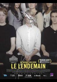 L'affiche du film «Le Lendemain»