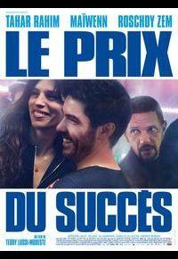 """""""Le Prix du succès"""" de Teddy Lussi-Modeste"""