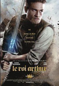 """""""Le Roi Arthur"""""""