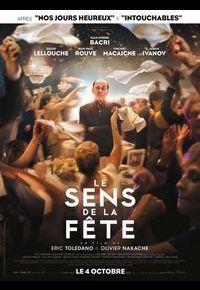 """""""Le Sens de la fête"""""""