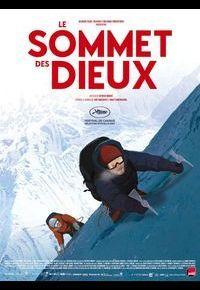 """""""Le Sommet des dieux"""""""