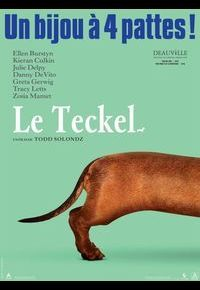 """Extrait du premier sketch du """"Teckel"""""""