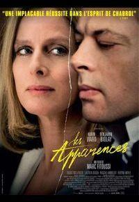 """""""Les Apparences"""""""