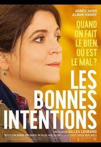 """""""Les Bonnes intentions"""""""