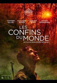 """""""Les Confins du monde"""""""
